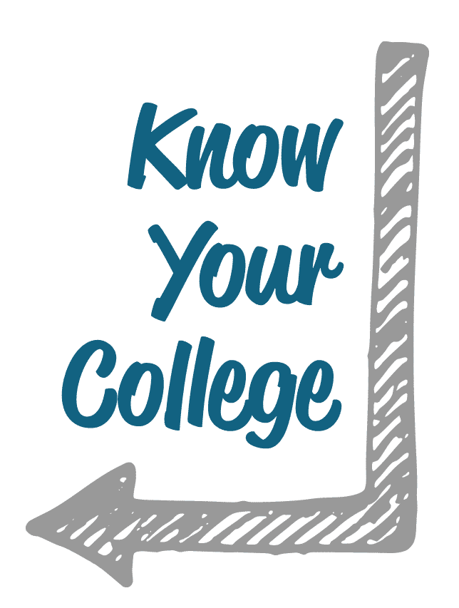 know your college