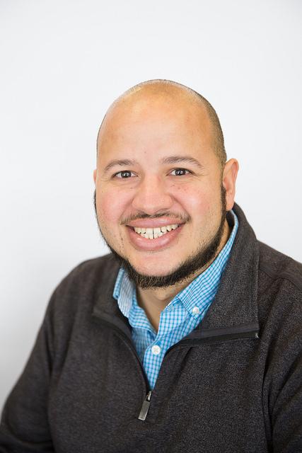 Kevin Rodriguez