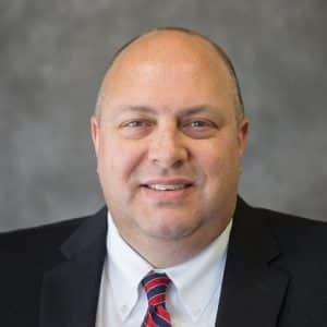 Jim Barrett