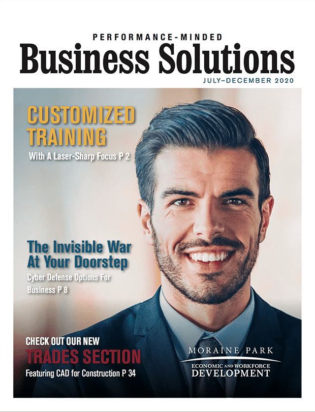 business solutions cover
