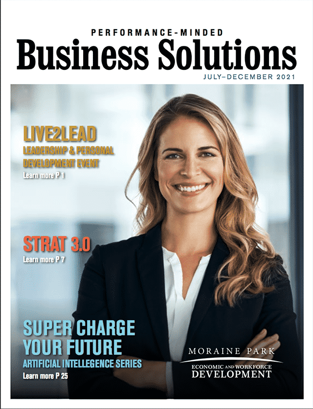 Business Solutions catalog fall 2021