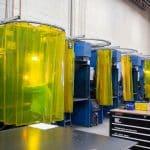 Jackson Center virtual welding lab