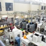 AMTC Lab for CNC and Manufacturing (West Bend)